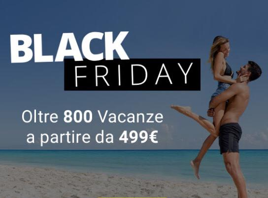 Continua il BLACK FRIDAY 1