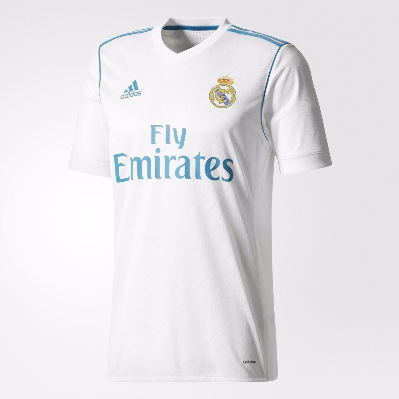 Real Madrid home 1