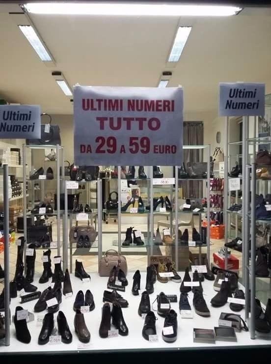 check out 52a44 73840 Novità sulla vetrina di Lory Shoes - Scarpe a Castelleone ...