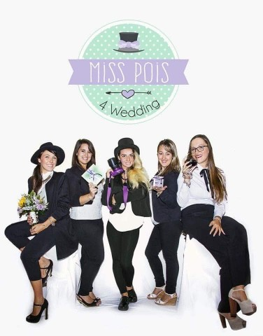Miss pois 4 wedding 1