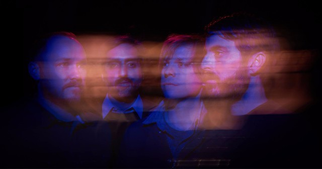 EXPLOSIONS IN THE SKY - THE WILDERNESS TOUR