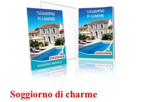 SOGGIORNO DI CHARME | Tourist Italbanke Girani Viaggi ...