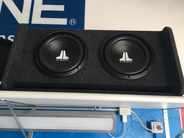JL Audio Made in America