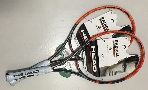 Head Radical Graphene XT - PRO / MP