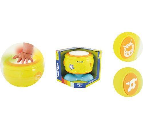 Popolare 10 idee regalo - bimbo/a 1 anno | Alla gioia dei bimbi | myPushop PX99
