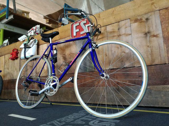 Bicicletta Da Uomo Usata Ciclofficina Rinnova Mypushop