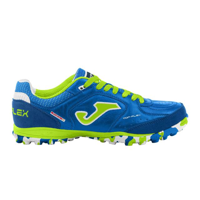 TOP FLEX 2004 ROYAL/FLUOR TURF