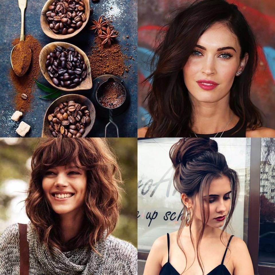 Il Color Caffemoka Vanity Hair Mypushop