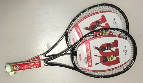 Wilson Blade Ninety Eight