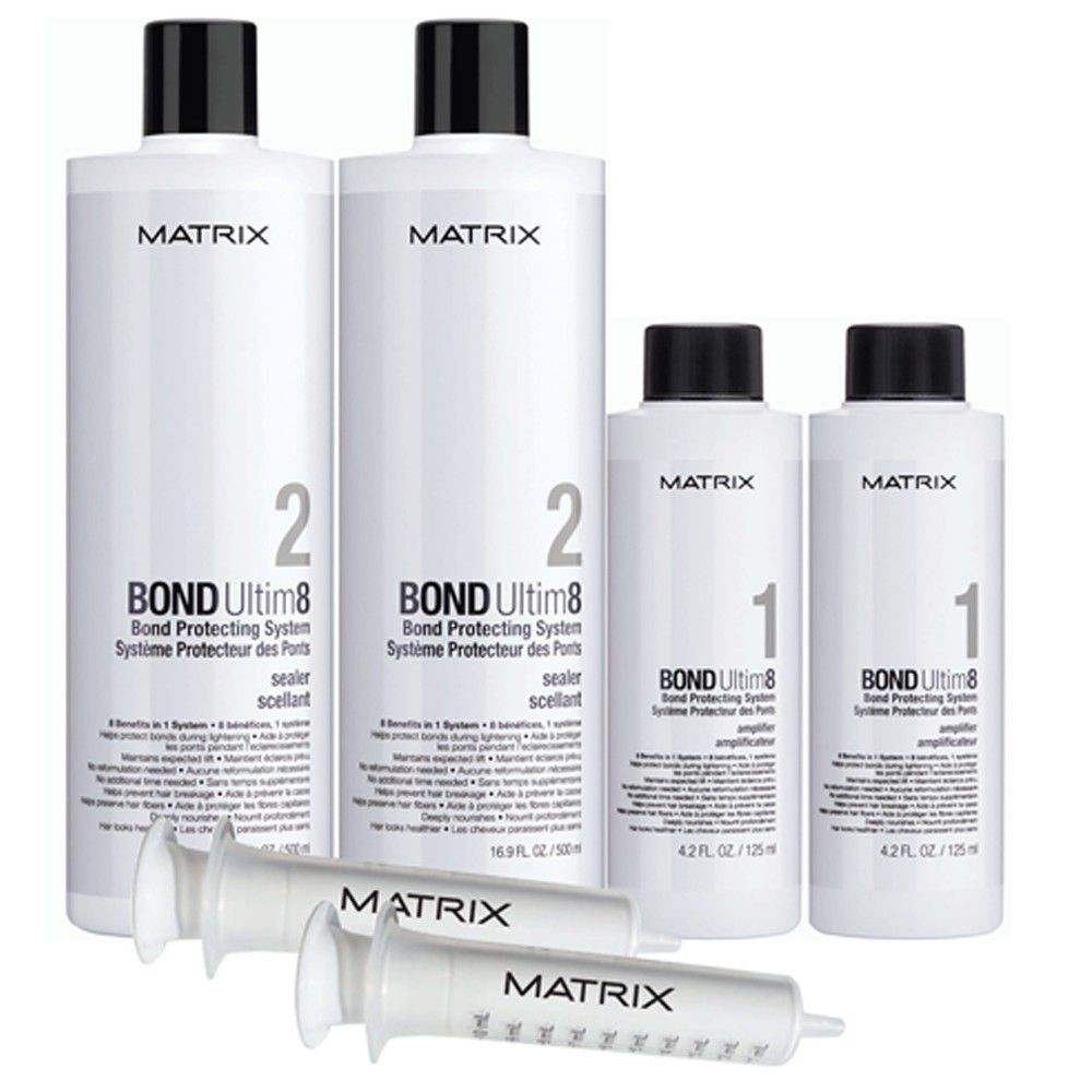 MATRIX BOND ULTIM8 1