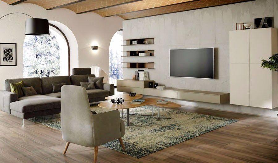 Casa moderna con vacchetti scopri le nostre idee for Idee arredo casa moderna