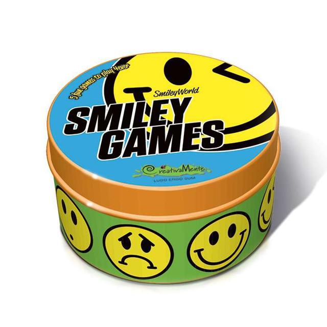 SMILEY GAMES 1