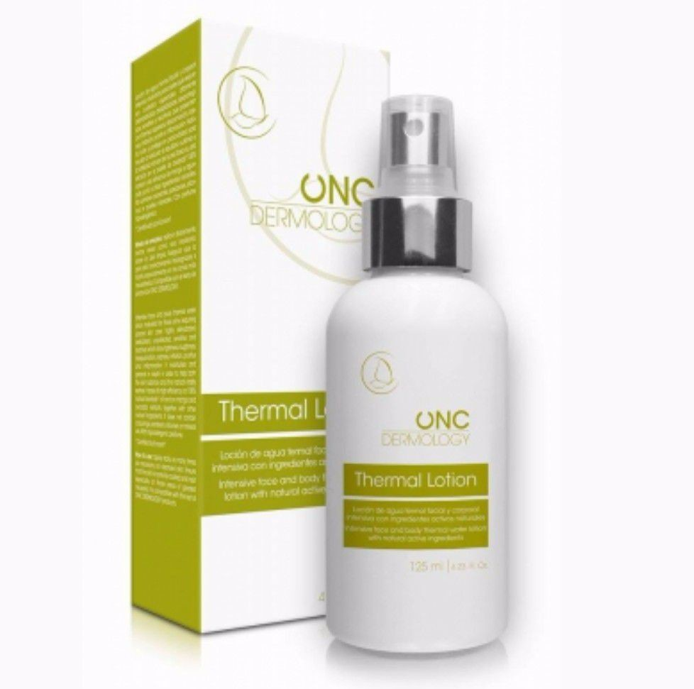 ONC DERMOLOGY THERMAL LOTION 1