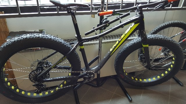 Fat Bike Univega -50%