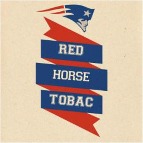 RED HORSE TOBACCO 1