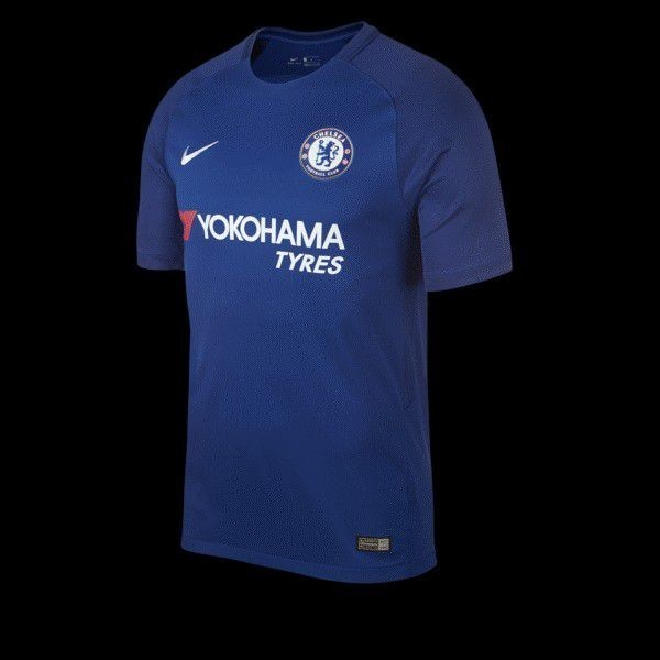 Chelsea FC Home 1