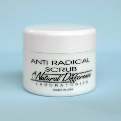 Anti Radica Scrub