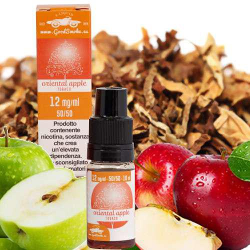 ORIENTAL APPLE TOBAC 10ml