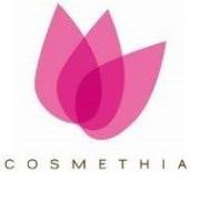 COSMETHIASHOP logo