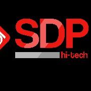 SDP HI-TECH logo