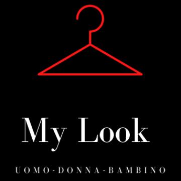 MY LOOK WEB STORE logo