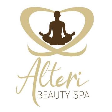 Alteri Beauty Spa logo