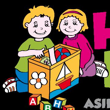 Asilo nido bilingue Happy Baby logo
