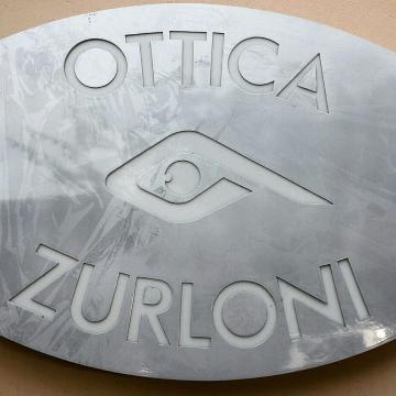 Ottica Zurloni logo