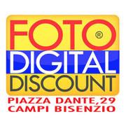 FOTO DIGITAL CAMPI BISENZIO logo