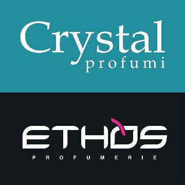 CRYSTAL PROFUMI logo