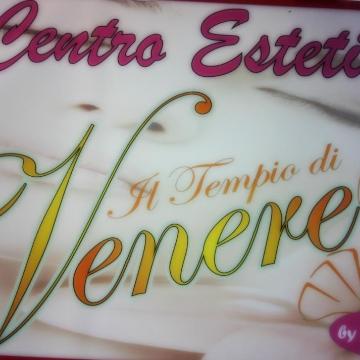 Il Tempio Di Venere logo