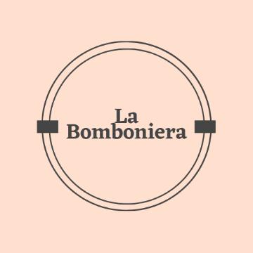 la bomboniera logo