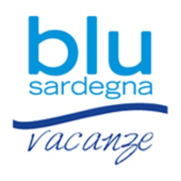 Blu Sardegna Vacanze logo