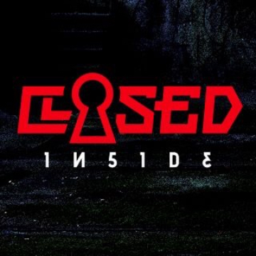 CLOSED INSIDE logo