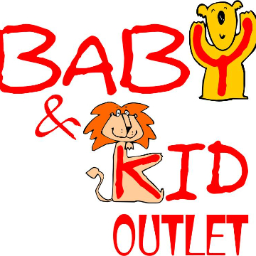 Baby & Kid Outlet logo