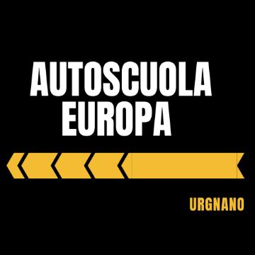 Autoscuola Europa Urgnano logo