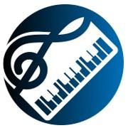 Lezioni di pianoforte logo