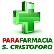 Parafarmacia San Cristoforo - Saronno logo