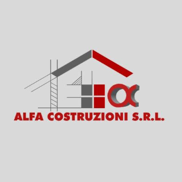 ALFA COSTRUZIONI logo