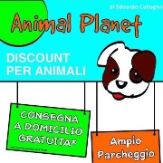 ANIMAL PLANET RECCO logo