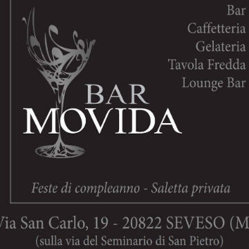Bar Movida logo