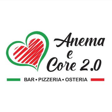 Anema E Core 2.0 logo