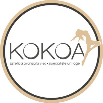 Kokoa estetica logo