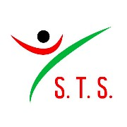 Taekwondo STS logo