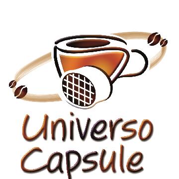 Universo Capsule logo