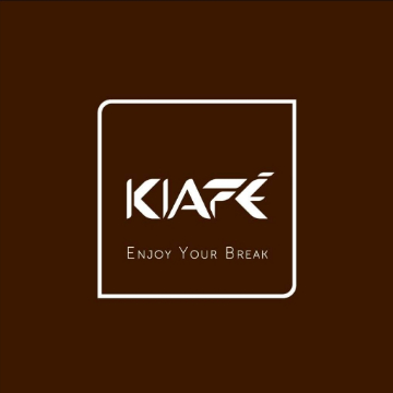 Kiafè - Enjoy your break logo