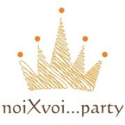 Noixvoiparty logo