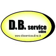 D.B. Service Udine logo