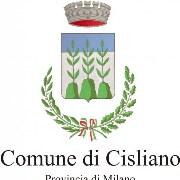 COMUNE DI CISLIANO logo