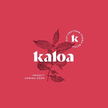 Ka-lè aesthetic logo